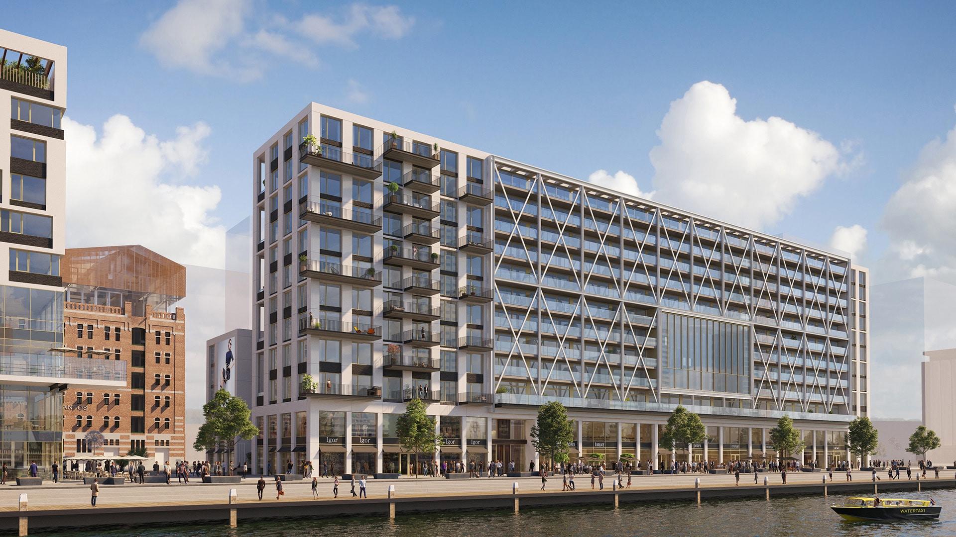 The View Rotterdam