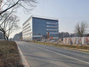 Aurora, Wageningen universiteit & research
